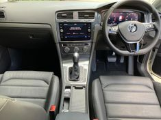 2020 Volkswagen Golf VII 1.4 TSI Comfortline DSG Limpopo Phalaborwa_4