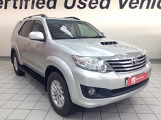 2014 Toyota Fortuner 3.0d-4d R/b A/t  Limpopo