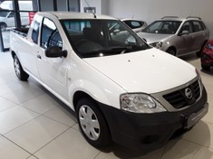 2016 Nissan NP200 1.5 Dci  A/c Safety Pack P/u S/c  Free State