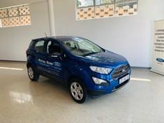 2020 Ford EcoSport 1.5TDCi Ambiente Mpumalanga White River_1