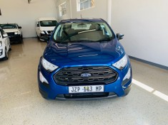 2020 Ford EcoSport 1.5TDCi Ambiente Mpumalanga White River_2
