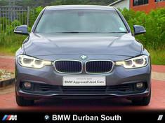 2015 BMW 3 Series 320i Auto Kwazulu Natal Durban_2