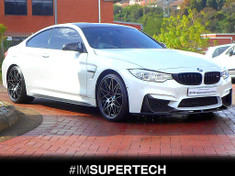 2017 BMW M4 Coupe M-DCT Competition Kwazulu Natal Durban_1