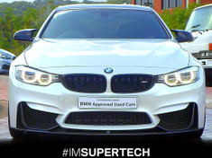 2017 BMW M4 Coupe M-DCT Competition Kwazulu Natal Durban_2