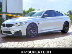 2017 BMW M4 Coupe M-DCT Competition Kwazulu Natal Durban_3