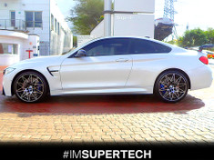 2017 BMW M4 Coupe M-DCT Competition Kwazulu Natal Durban_4