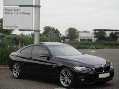 2016 BMW 4 Series Coupe M Sport Kwazulu Natal