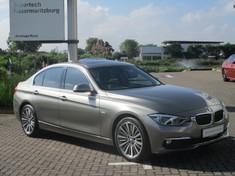 2016 BMW 3 Series 320i Luxury Line Auto Kwazulu Natal