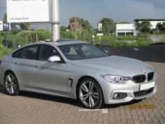 2016 BMW 4 Series 420D Gran Coupe M Sport Auto Kwazulu Natal