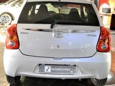 2012 Toyota Etios 1.5 Xs 5dr  Western Cape Tygervalley_3