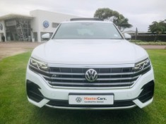 2020 Volkswagen Touareg 3.0 TDI V6 Executive Kwazulu Natal Durban_1