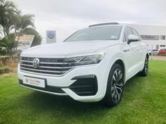 2020 Volkswagen Touareg 3.0 TDI V6 Executive Kwazulu Natal Durban_2