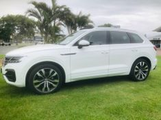 2020 Volkswagen Touareg 3.0 TDI V6 Executive Kwazulu Natal Durban_3