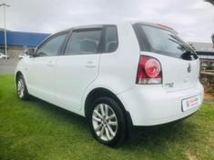 2014 Volkswagen Polo Vivo GP 1.4 Trendline TIP Kwazulu Natal Durban_2