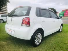 2014 Volkswagen Polo Vivo GP 1.4 Trendline TIP Kwazulu Natal Durban_3
