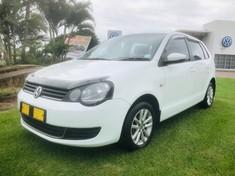2014 Volkswagen Polo Vivo GP 1.4 Trendline TIP Kwazulu Natal Durban_4