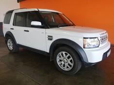 2013 Land Rover Discovery 4 3.0 TD V6 (155kw) Mpumalanga