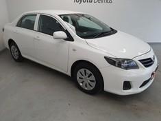 2015 Toyota Corolla Quest 1.6 Auto Mpumalanga