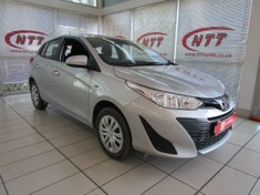 2020 Toyota Yaris 1.5 Xi 5-Door Mpumalanga Hazyview_0