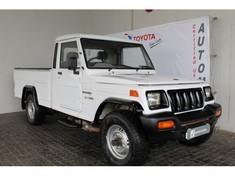 2013 Mahindra Bolero Nef 4x4 P/u S/c  Western Cape