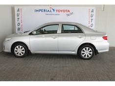 2011 Toyota Corolla 1.6 Professional  Western Cape Brackenfell_1