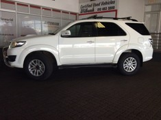 2013 Toyota Fortuner 3.0d-4d 4x4 At  Mpumalanga Witbank_1