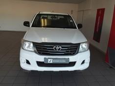 2012 Toyota Hilux 2.5d-4d Srx 4x4 Pu Dc  Northern Cape Postmasburg_1