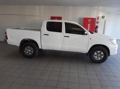 2012 Toyota Hilux 2.5d-4d Srx 4x4 Pu Dc  Northern Cape Postmasburg_2