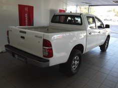 2012 Toyota Hilux 2.5d-4d Srx 4x4 Pu Dc  Northern Cape Postmasburg_3