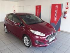 2014 Ford Fiesta 1.0 Ecoboost Titanium 5dr  Northern Cape