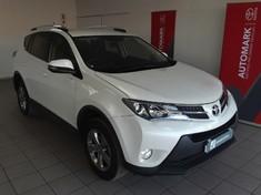2015 Toyota Rav 4 2.0 GX Auto Northern Cape