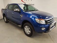 2014 Ford Ranger 3.2tdci Xlt 4x4 P/u D/c  Mpumalanga