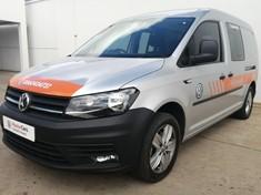 2019 Volkswagen Caddy MAXI Crewbus 2.0 TDi Western Cape Worcester_2