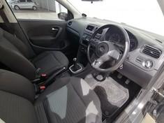 2010 Volkswagen Polo 1.6 Tdi Comfortline 5dr  Western Cape Worcester_3