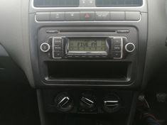 2010 Volkswagen Polo 1.6 Tdi Comfortline 5dr  Western Cape Worcester_4