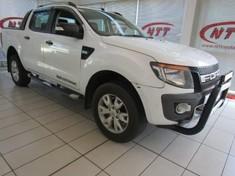 2015 Ford Ranger 3.2TDCi Wildtrak Auto Double cab bakkie Mpumalanga