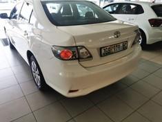 2018 Toyota Corolla Quest 1.6 Auto Kwazulu Natal Newcastle_4