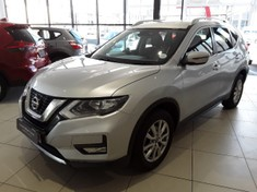 2018 Nissan X-Trail 2.5 Acenta 4X4 CVT Free State Bloemfontein_0