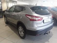 2015 Nissan Qashqai 1.5 dCi Acenta Free State Bloemfontein_2