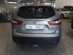 2015 Nissan Qashqai 1.5 dCi Acenta Free State Bloemfontein_3