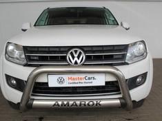 2013 Volkswagen Amarok 2.0 Bitdi Highline 132kw 4 Mot D/c P/u  Northern Cape