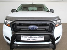 2018 Ford Ranger 2.2TDCi XL Double Cab Bakkie Northern Cape