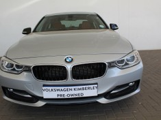 2015 BMW 3 Series 316i M Sport line Auto Northern Cape Kimberley_0