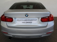 2015 BMW 3 Series 316i M Sport line Auto Northern Cape Kimberley_2