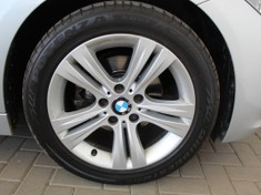 2015 BMW 3 Series 316i M Sport line Auto Northern Cape Kimberley_4
