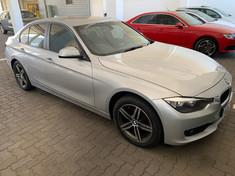 2014 BMW 3 Series 316i Auto Kwazulu Natal