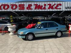 1997 Toyota Corolla 180i Gle A/t  Gauteng