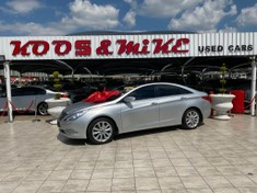 2012 Hyundai Sonata 2.4 Gls A/t  Gauteng