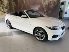 2018 BMW 2 Series 220i Convertible M Sport Auto F23 Gauteng Pretoria_4