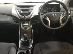 2014 Hyundai Elantra 1.6 Gls  Gauteng Johannesburg_1